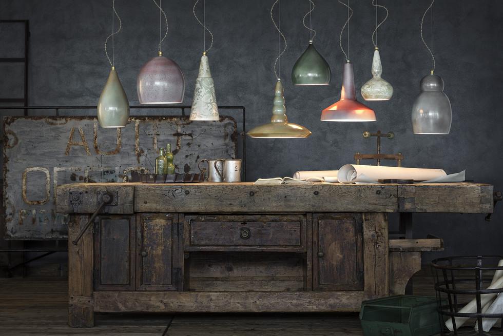 גופי תאורה קלאסיים מאיטליה- איכות של מוצרים שנעשו עם ידע וכישורים מסורתיים.