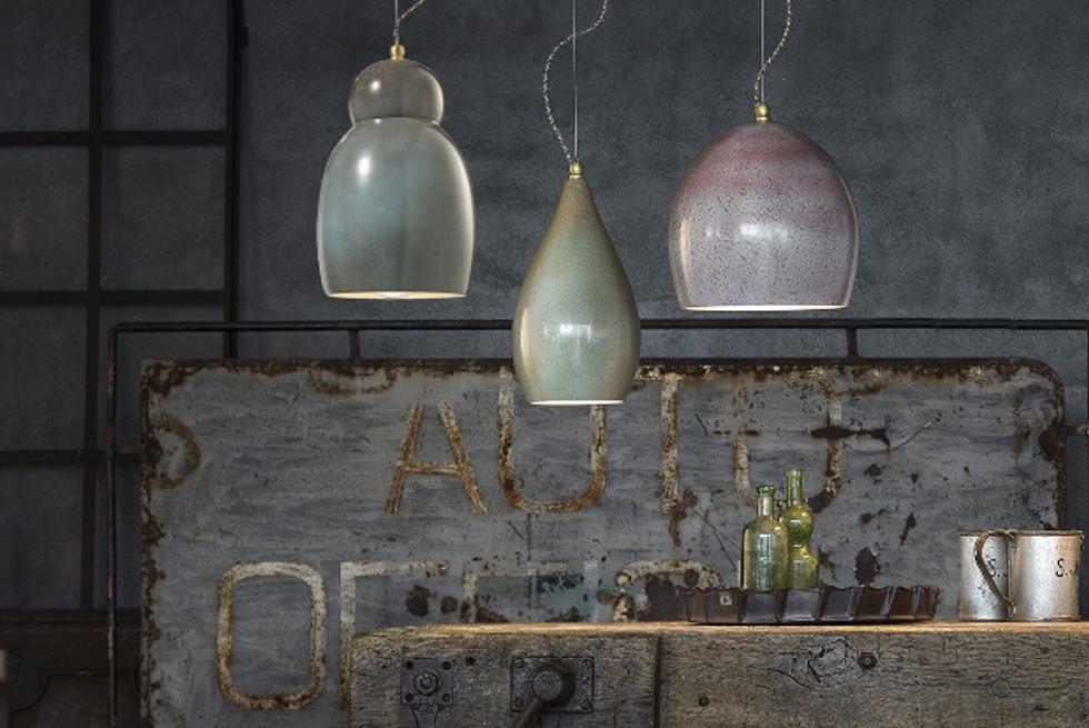 בעזרת גופי התאורה ניתן ליצור בכל בית אווירה ייחודית ואלגנטית