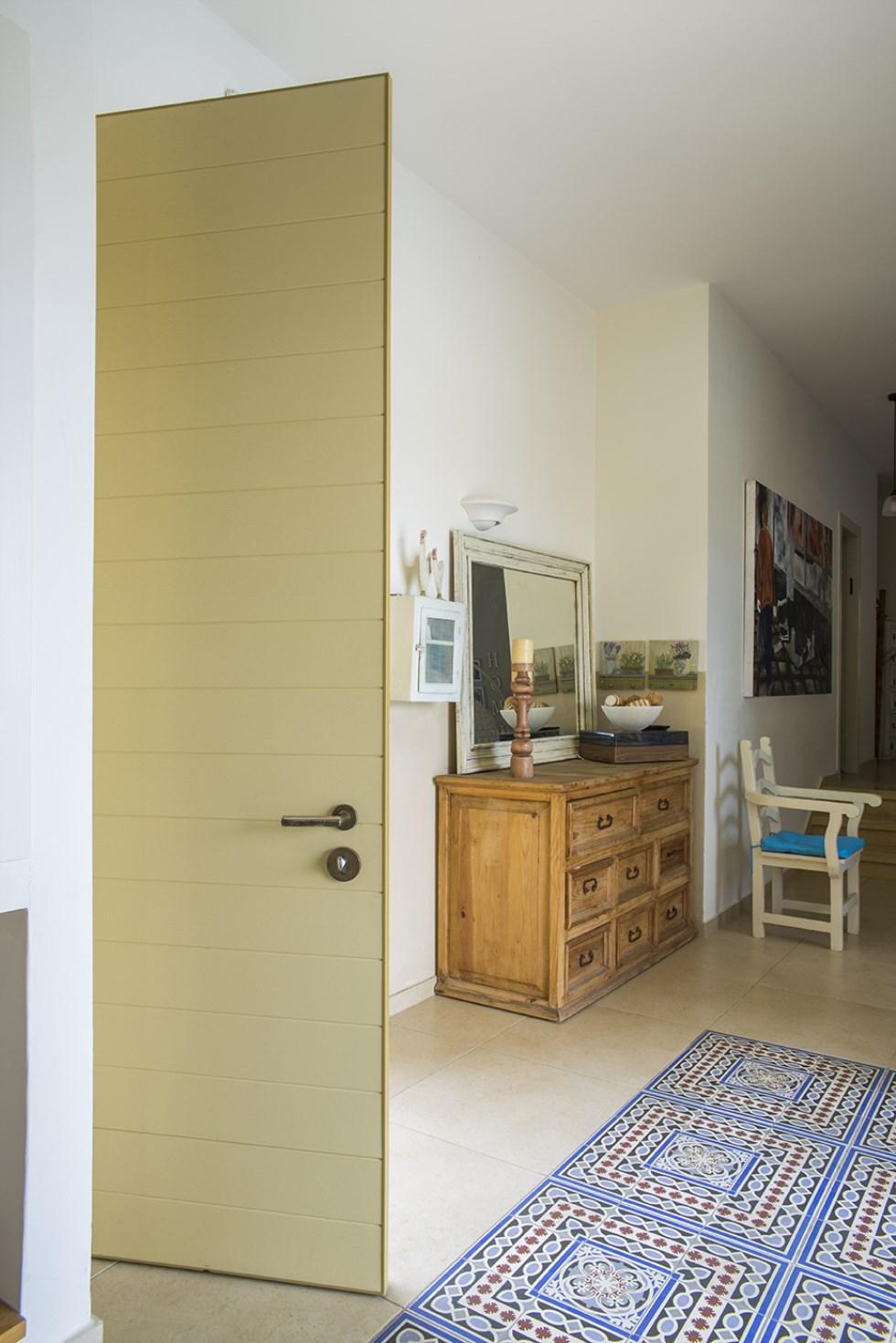 דלתות רשפים, צלם: עידן גור