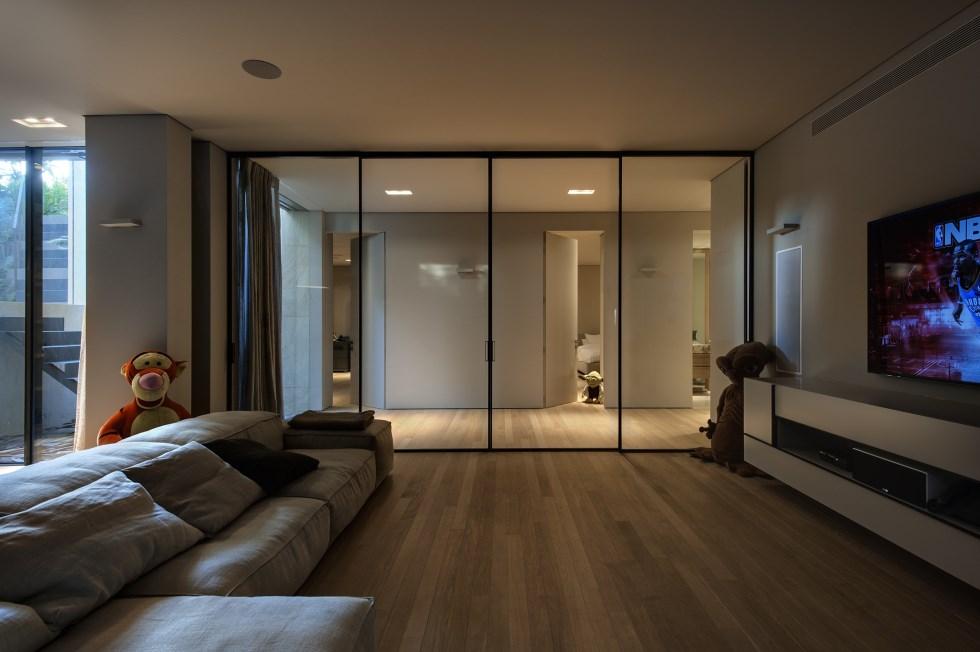 קבוצת כהנא, אדריכלות רמה דותן וערן בינדרמן, צילום עודד סמדר