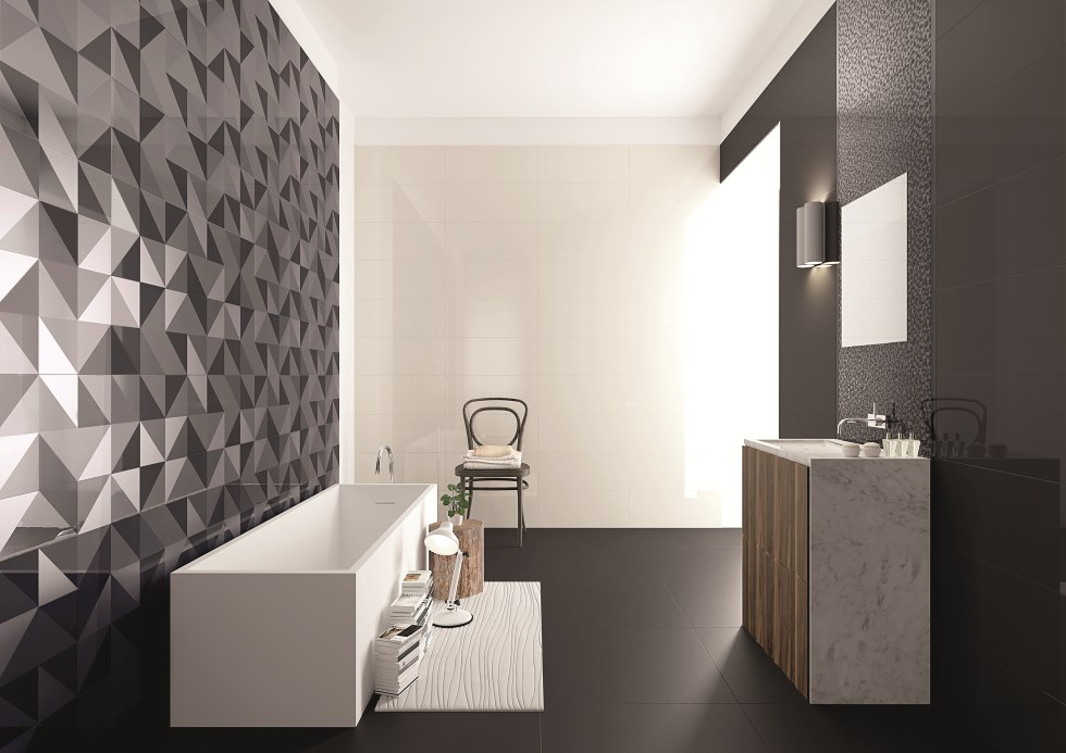 MODY One wall treatment