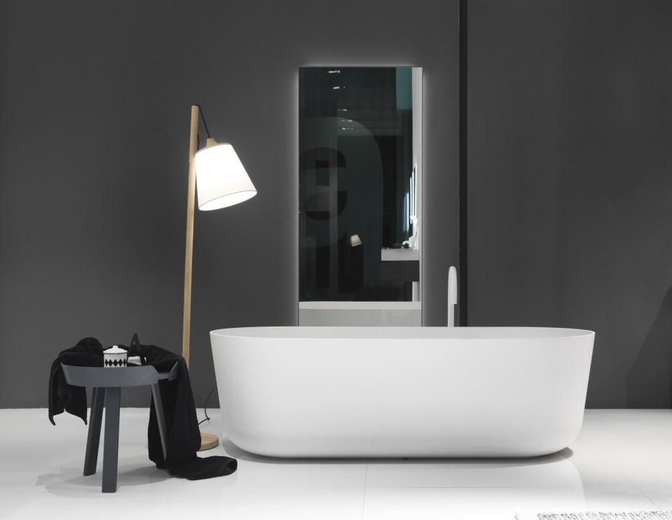 MODY- האמבטיה הדקה בעולם