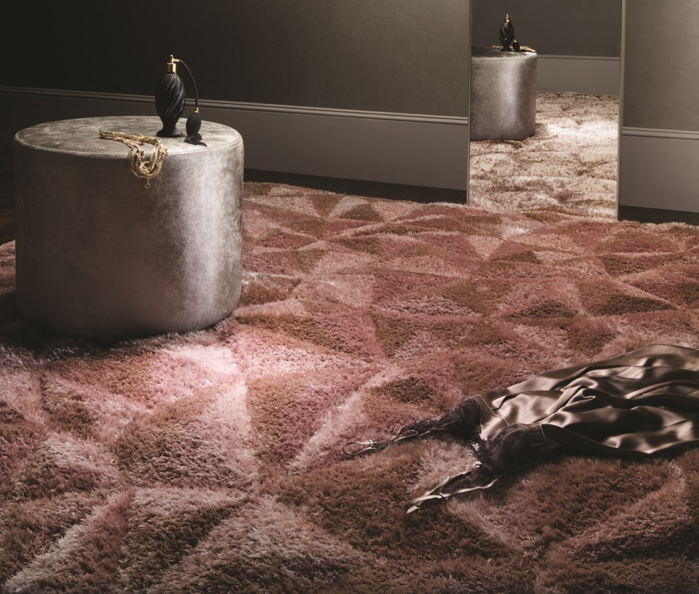 חורף, צמר שטיחים יפים