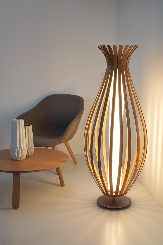 קמחי תאורה, קולקציית Bamboo 2