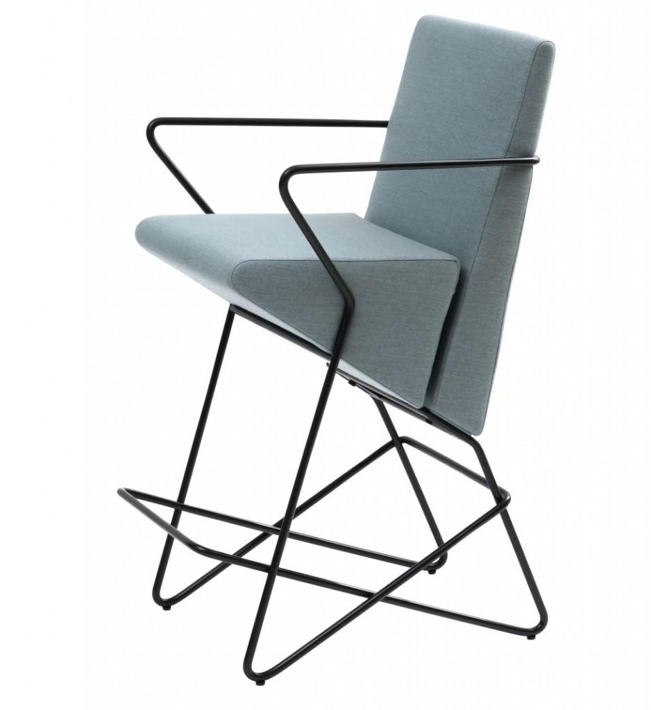 כורסא בעיצוב סטודיו יפרח בן צבי, צילום שי אפגין