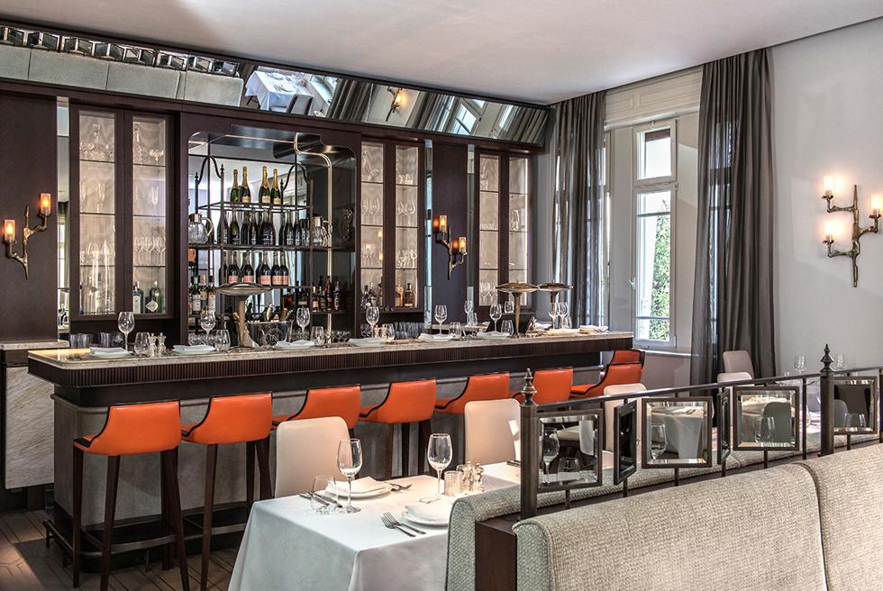 The Norman - מלון של 50 סוויטות הממוקם בשני בניינים מיוחדים לשימור משנת 1925, תל-אביב