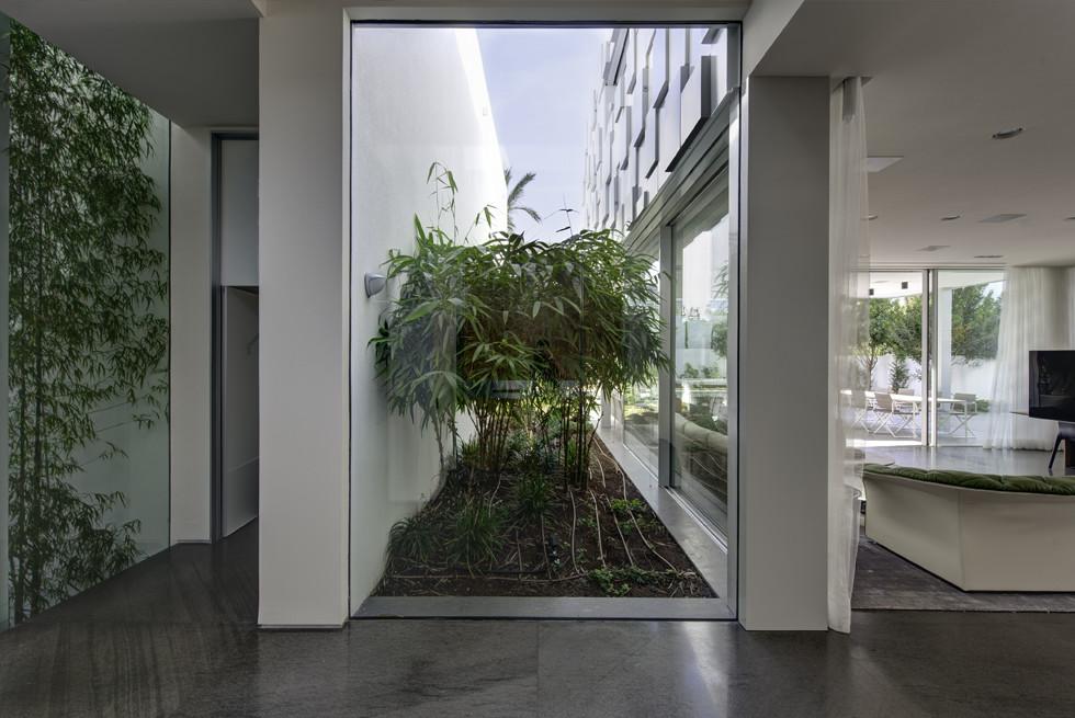 מבט מהפנים החוצה, צילום: Studio Smadar - עודד סמדר