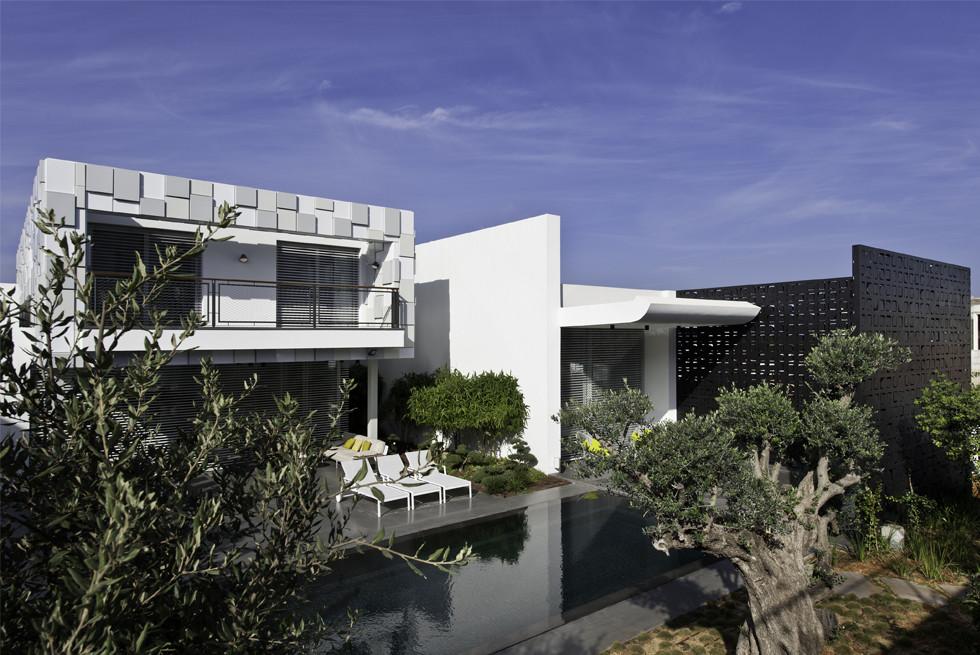 חזית אחורית, צילום: Studio Smadar - עודד סמדר
