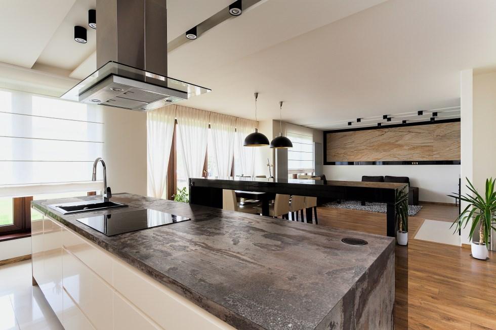 קוסנטינו  - משטח חדש למטבח