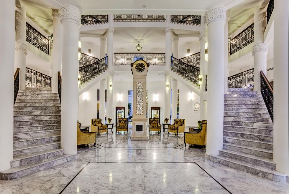 מלון וולדורף אסטוריה בירושלים, צילום: Nitzan Hefner