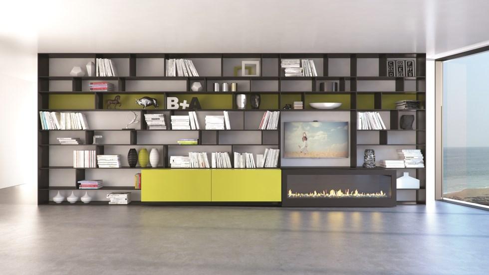 ספרית אלומיניום דומיסיל, גימור הספריה בצביעה בכל גוון בטכנולוגיית צביעה אלקטרוסטטית המקנה עמידות לצבע לאורך שנים רבות.