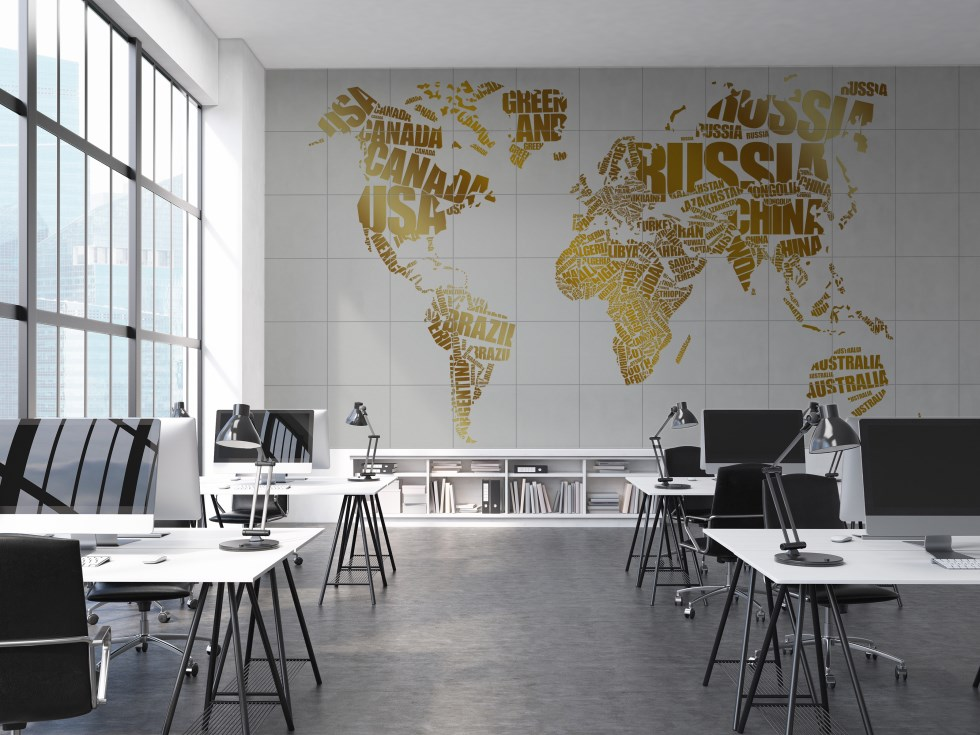 airtiles-airtiles-mural-loud-world-white-on-gold-aluminum