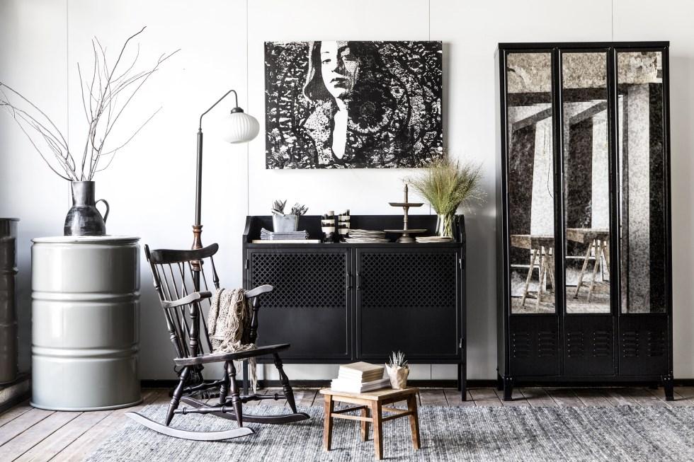 וישס גלרי - גלריית רהיטים ועיצוב פנים ייחודית. צילום איתי בנית