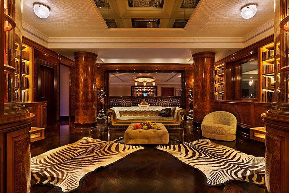 """נגרות שלמה אבן חן ז""""ל, דקויות עץ, אדריכל יונתן ליטרסדורף ורונן גבעתי, צילום: פינצ'וק"""